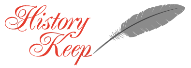 Historykeep Header Logo