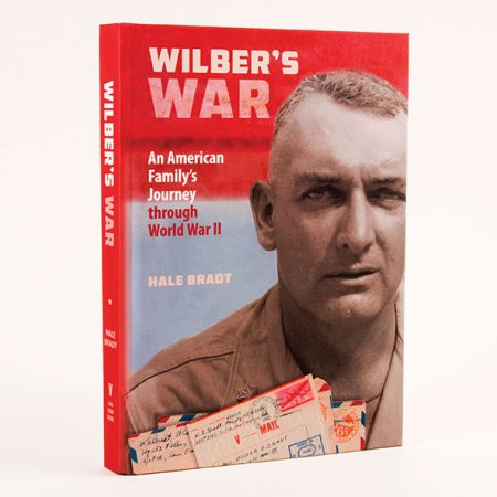 Wibers' Wars-An American Journey through World War 2