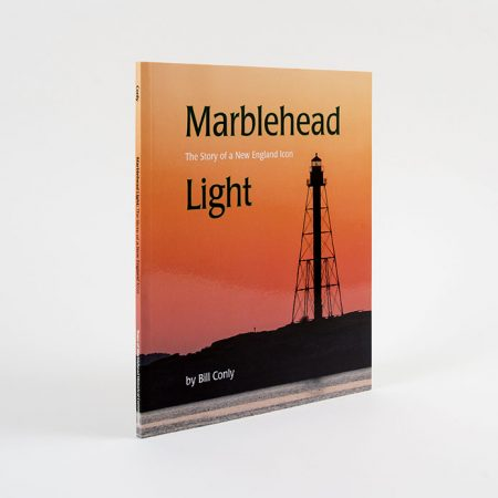 Marblehead Light-The Story of a New England Icon