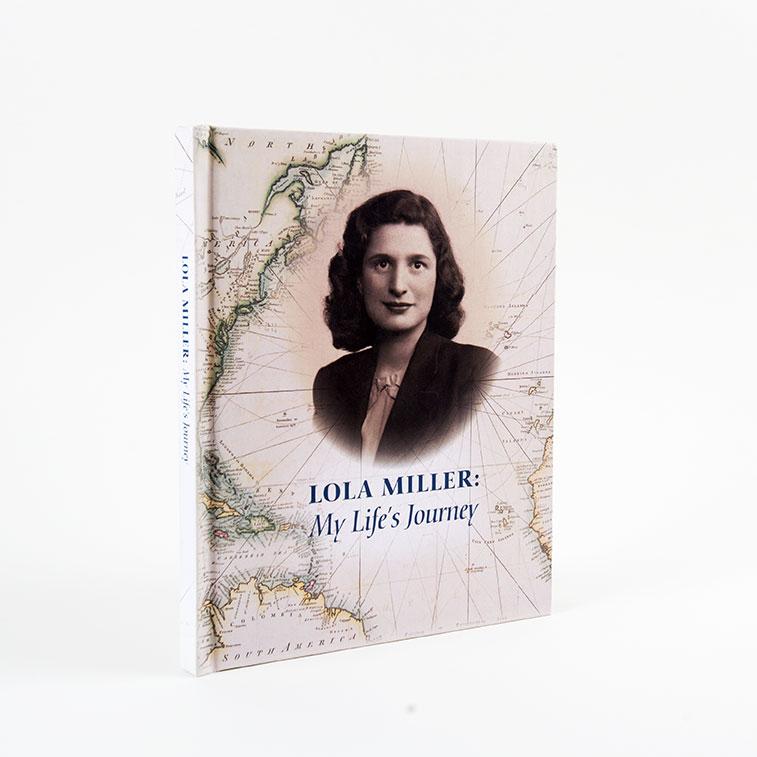 Lola Miller My Life Journey