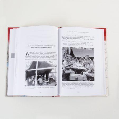 Wibers' Wars-An American Journey through World War 2-Inside