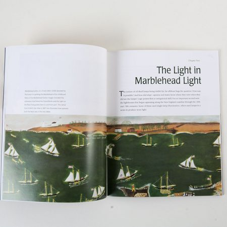Marblehead Light-The Story of a New England Icon-Inside